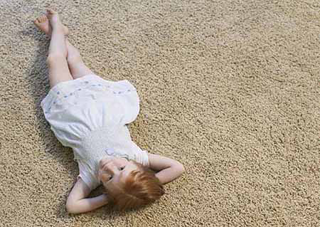Carpet and Upholstery Cleaning Services in Fredericksburg by Professional Edge Cleaning Services